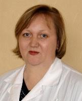 Маммолог Ануфриева Светлана Сергеевна