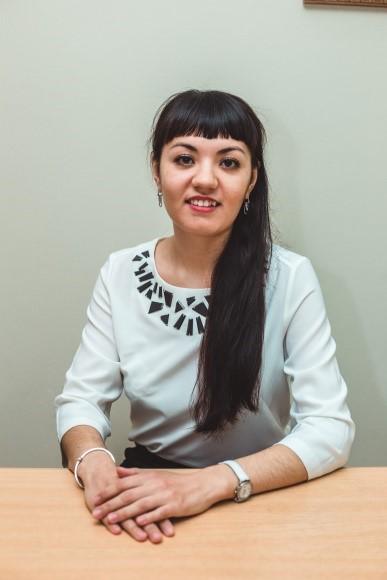 Гинеколог Березина Аделя Мирхатовна