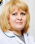 Гинеколог Гришина Татьяна Вадимовна