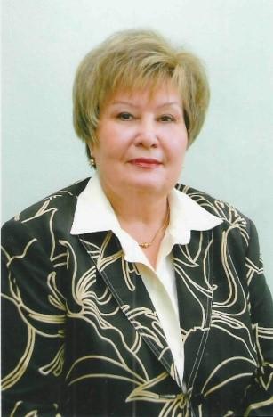 Гинеколог Востренкова Светлана Александровна